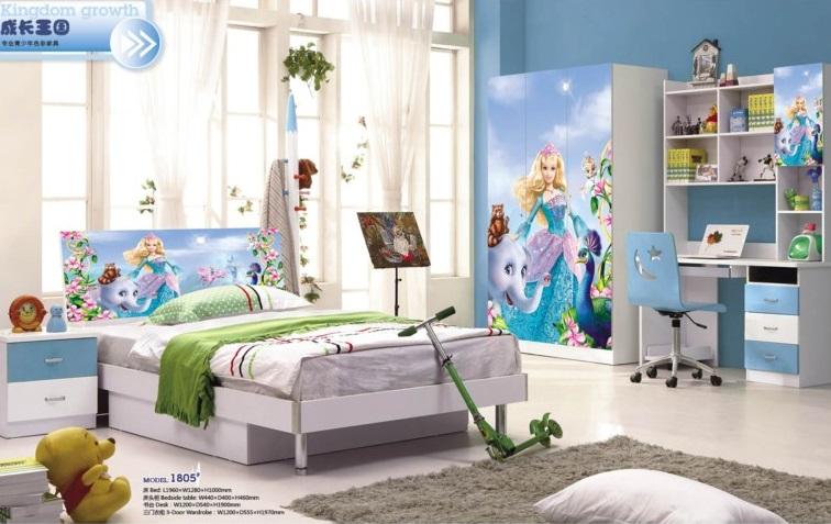 Phòng ngủ đẹp 9960