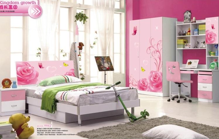 Phòng ngủ đẹp 9962