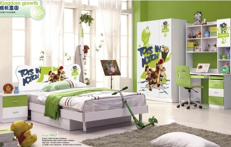 Phòng ngủ đẹp 9963