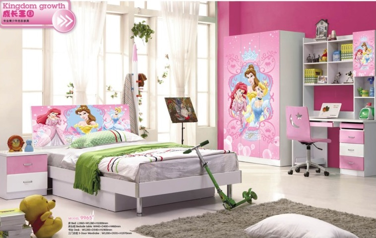Phòng ngủ đẹp 9965
