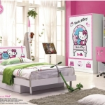 Phòng ngủ trẻ em 9968