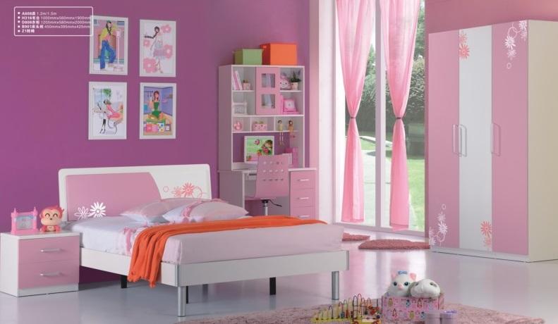 Phòng ngủ đẹp A608
