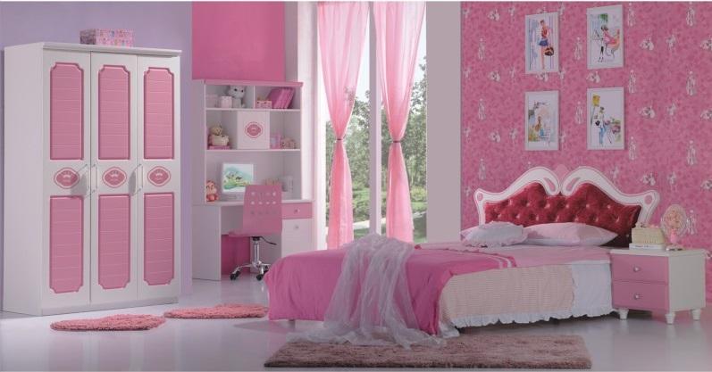 Phòng ngủ đẹp A622