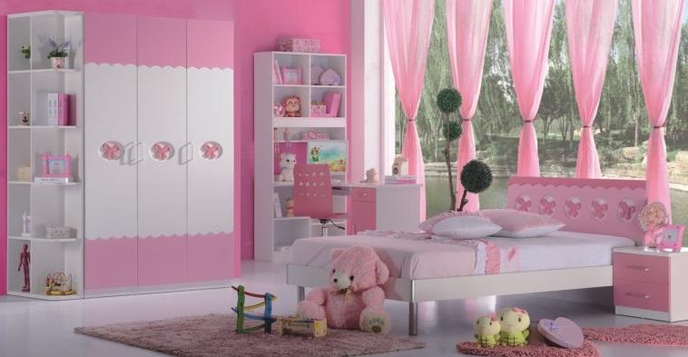 Phòng ngủ đẹp A623