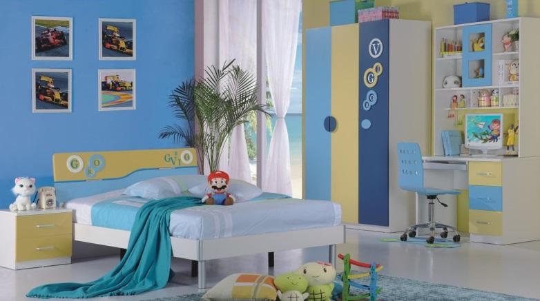 Phòng ngủ đẹp A625