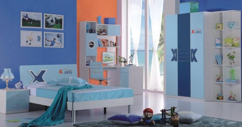 Phòng ngủ đẹp A629