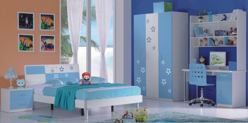 Phòng ngủ đẹp 631 – Star