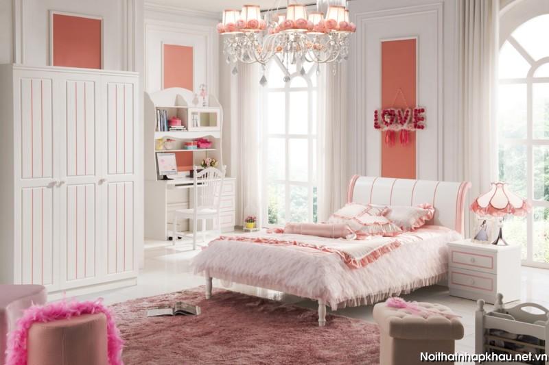 Phòng ngủ đẹp AH8601