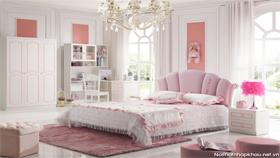 Phòng ngủ đẹp AH8602