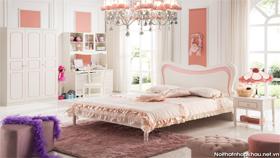 Phòng ngủ đẹp AH8603