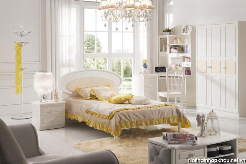 Phòng ngủ đẹp AH8605