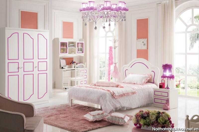 Phòng ngủ đẹp AH8606