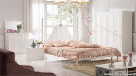 Phòng ngủ đẹp AH8608