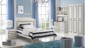 Phòng ngủ đẹp AH8612