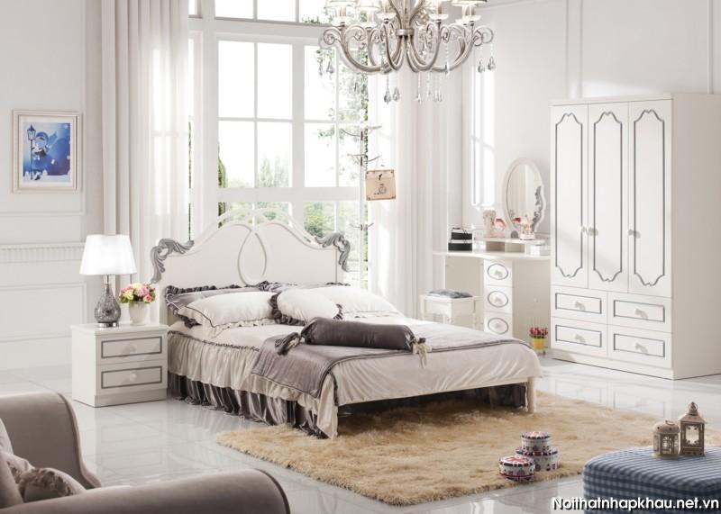 Phòng ngủ đẹp AH8615
