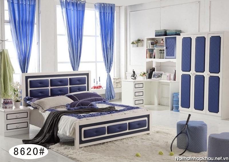 Phòng ngủ đẹp AH8620