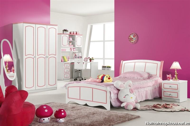 Phòng ngủ đẹp AH960