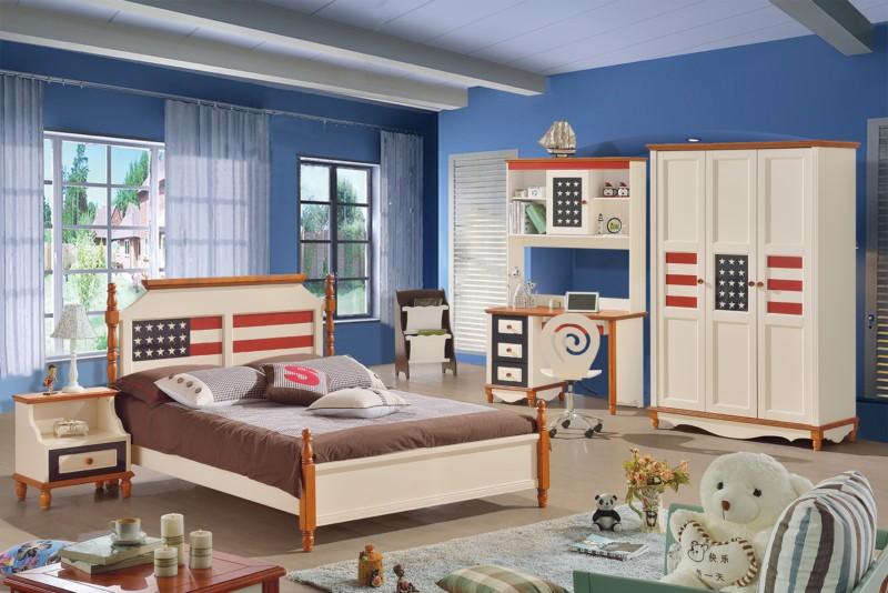 Phòng ngủ đẹp D301