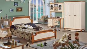 Phòng ngủ đẹp D302