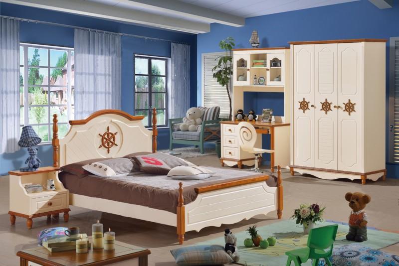 Phòng ngủ đẹp D303