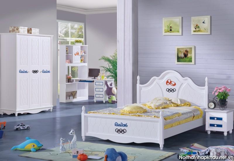 Phòng ngủ đẹp D315
