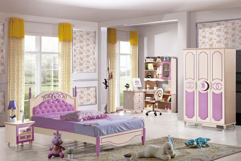 Phòng ngủ đẹp H906