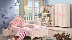 Phòng ngủ đẹp H910B
