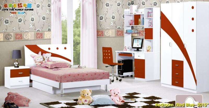 Phòng ngủ đẹp R836