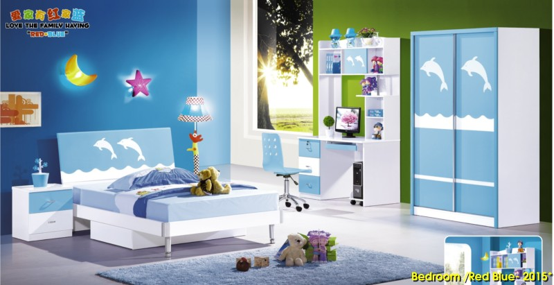 Phòng ngủ đẹp R838B