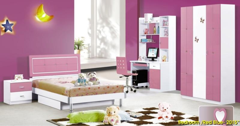 Phòng ngủ đẹp R843