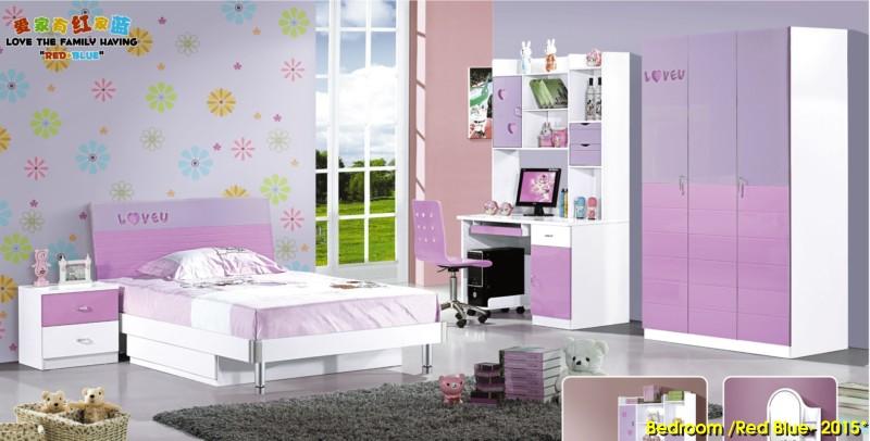 Phòng ngủ đẹp R849B