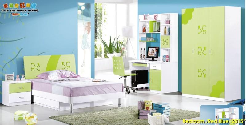 Phòng ngủ đẹp R856B