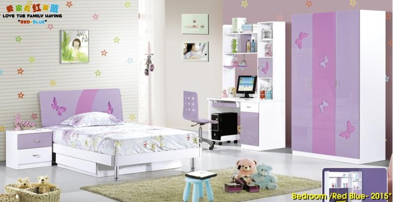 Phòng ngủ đẹp R857C