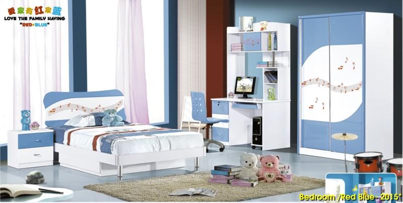 Phòng ngủ đẹp R858B