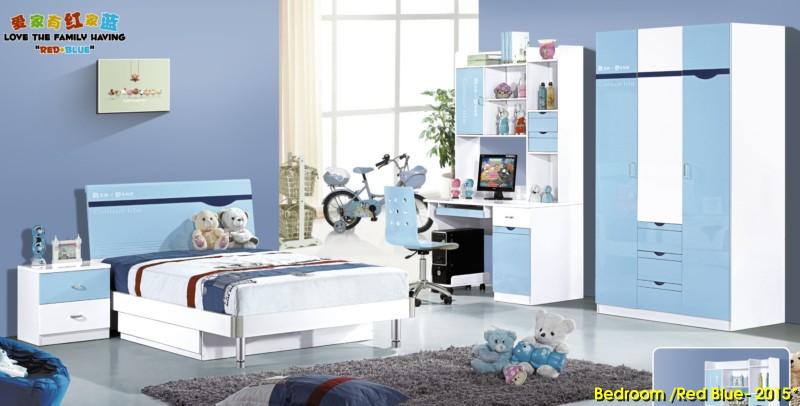 Phòng ngủ đẹp R859B