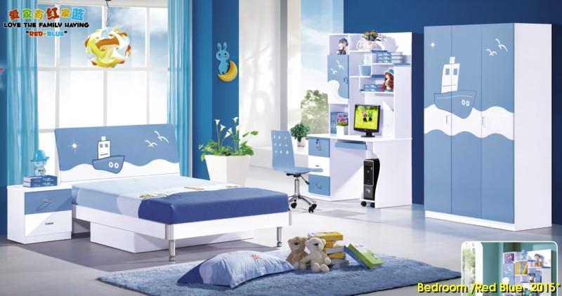 Phòng ngủ đẹp R861