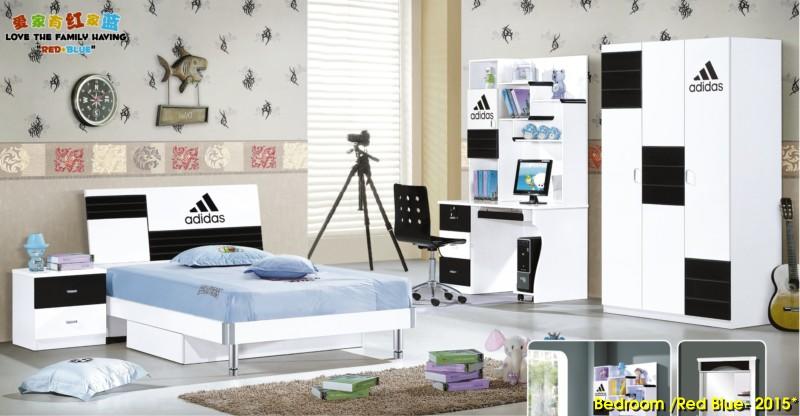 Phòng ngủ đẹp R862
