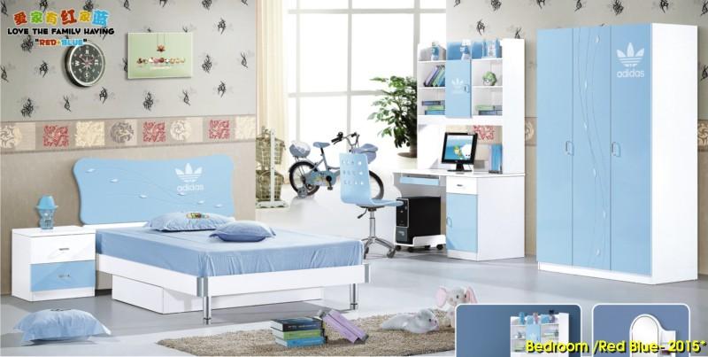 Phòng ngủ đẹp R866