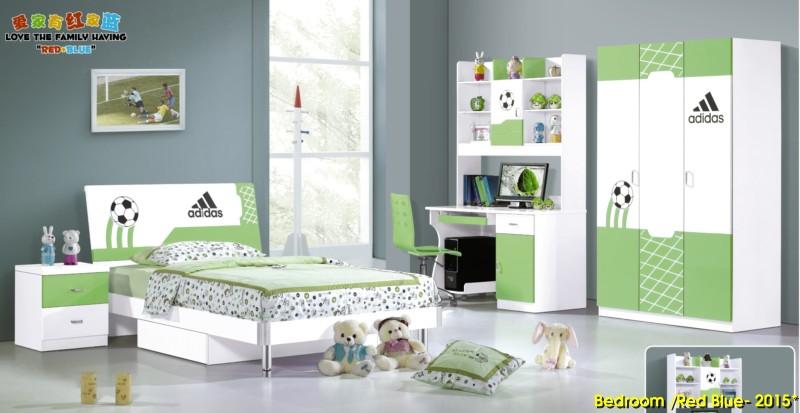 Phòng ngủ đẹp R868