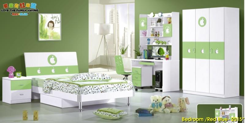 Phòng ngủ đẹp R873