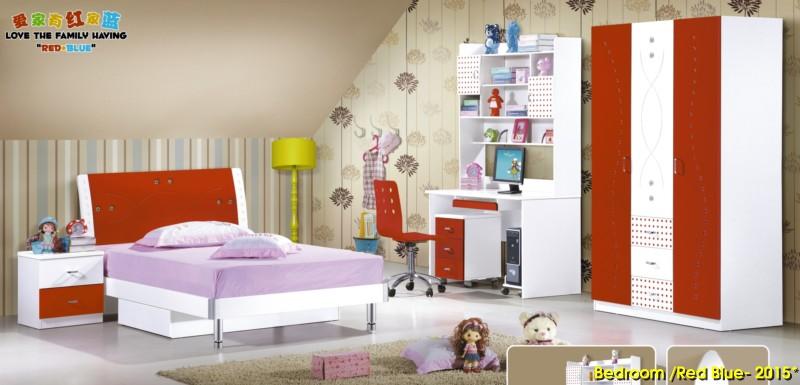Phòng ngủ đẹp R876A
