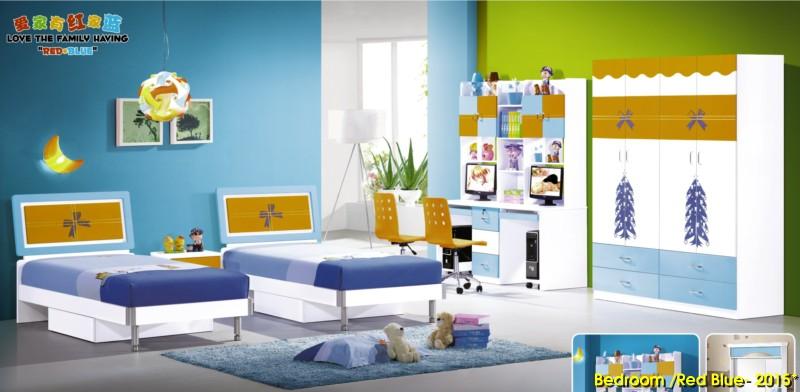 Phòng ngủ đẹp RB22