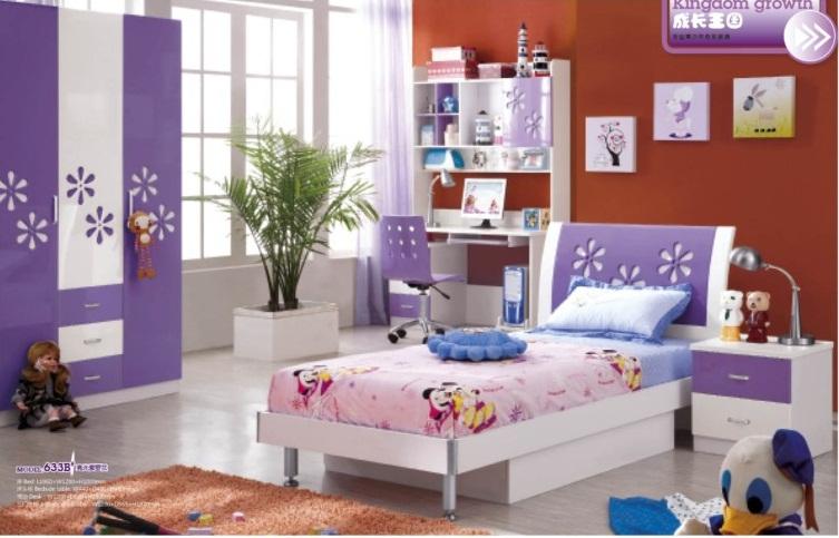 Phòng ngủ trẻ em 633B