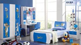 Phòng ngủ trẻ em 639