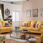 sofa phong cách châu âu 3077