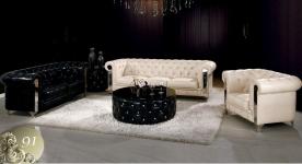 Những lưu ý quan trọng khi chọn kiểu sofa đẹp cho phòng khách