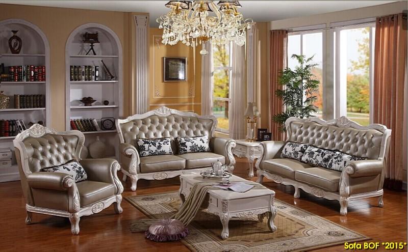 Sofa cổ điển SF368