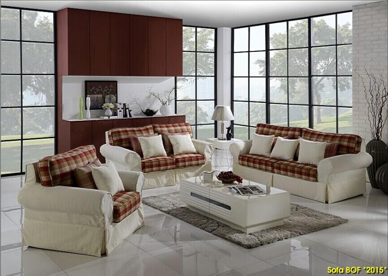 Chọn bàn ghế trang trí phòng khách