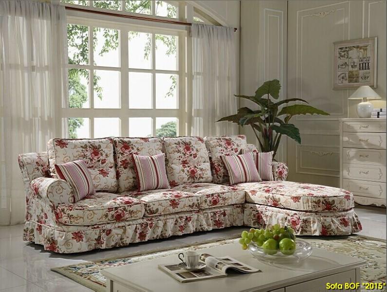 Sofa cổ điển SF656