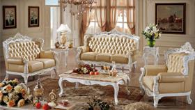 Bộ sofa tân cổ điển 703